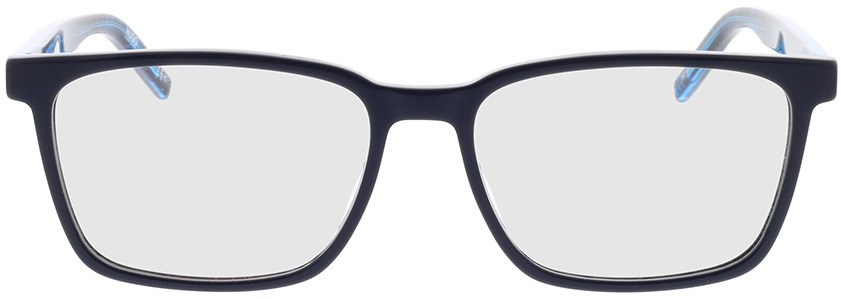 Picture of glasses model Hugo HG 1074 S6F 56-17 in angle 0