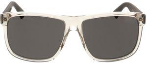 Picture of glasses model Gucci GG0010S-005 58-16