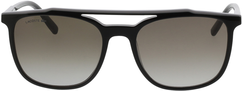 Picture of glasses model Lacoste L924S 001 55-19 in angle 0