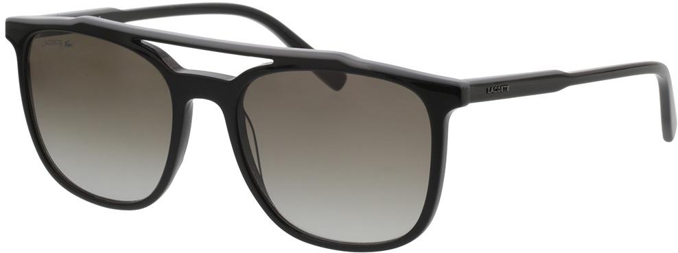 Picture of glasses model Lacoste L924S 001 55-19
