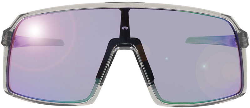 Picture of glasses model Oakley OO9406 940610 37 in angle 0