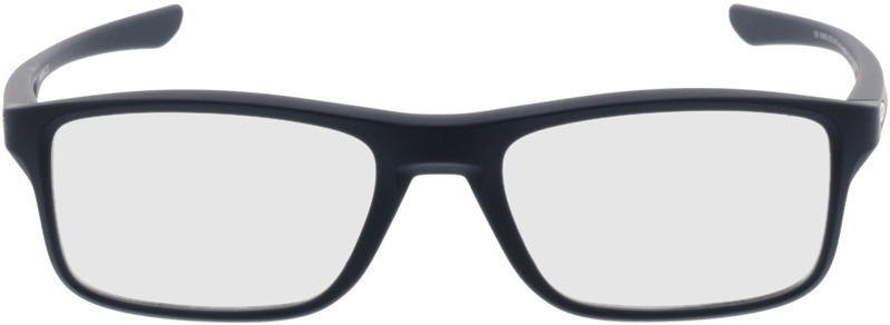 Picture of glasses model Oakley Plank 2.0 OX8081 53 18 in angle 0