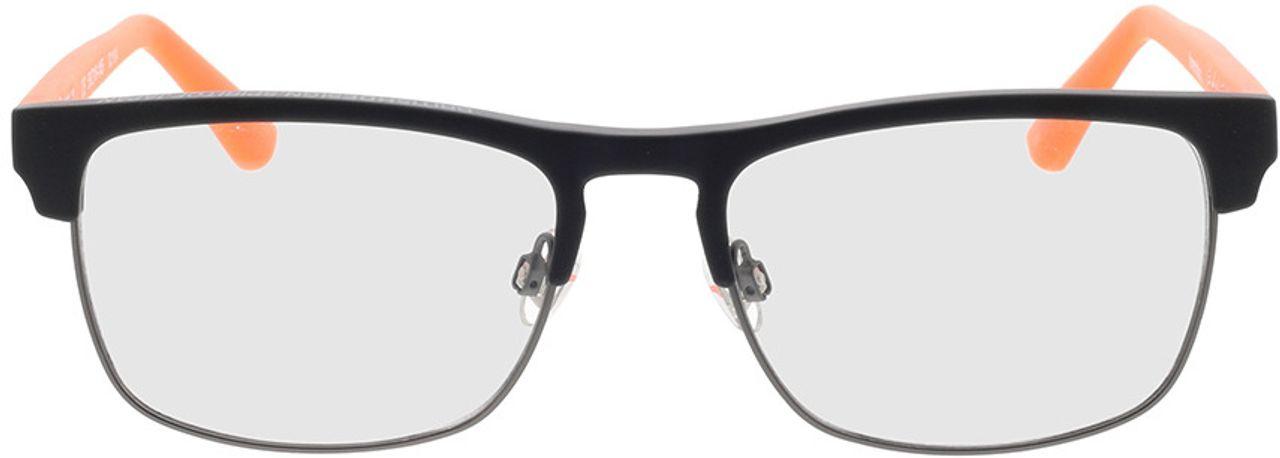 Picture of glasses model Superdry SDO Brendon 104 black 56-18 in angle 0