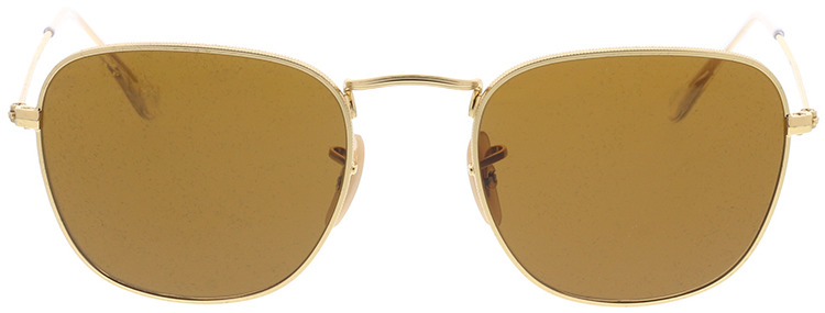 Picture of glasses model Ray-Ban RB3857 919633 51-20 in angle 0