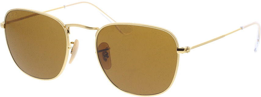 Picture of glasses model Ray-Ban RB3857 919633 51-20 in angle 330
