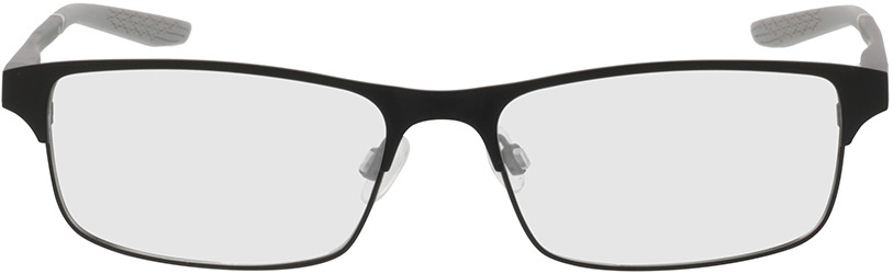 Picture of glasses model Nike NIKE 8046 003 54-16 in angle 0