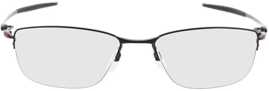 Picture of glasses model Oakley Lizard 2 OX5120 01 54-18 in angle 0