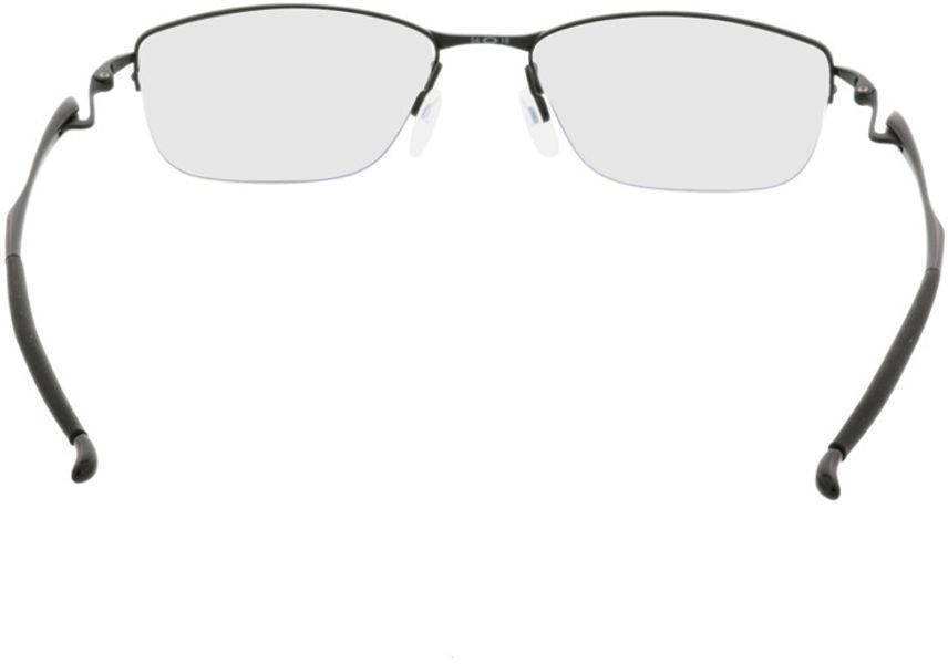 Picture of glasses model Oakley Lizard 2 OX5120 01 54-18 in angle 180