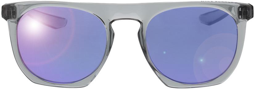 Picture of glasses model Nike FLATSPOT M EV1045 015 52-20 in angle 0
