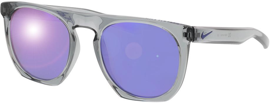 Picture of glasses model Nike FLATSPOT M EV1045 015 52-20 in angle 330
