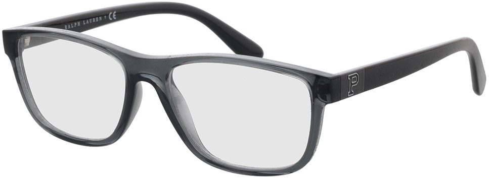 Picture of glasses model Polo Ralph Lauren PH2235 5122 55-16 in angle 330