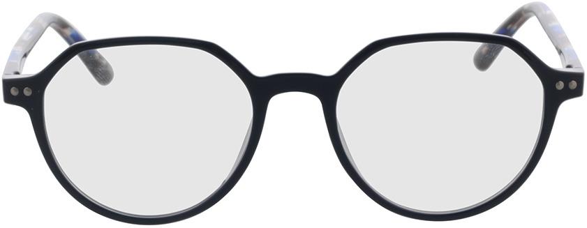 Picture of glasses model Pisco-dunkelblau in angle 0