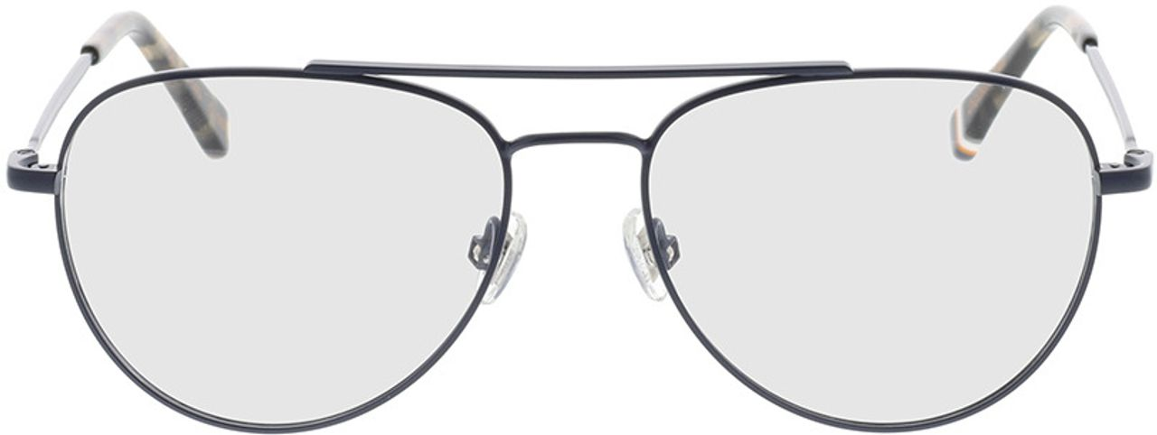 Picture of glasses model Superdry SDO Academi 007 blue 54-16 in angle 0