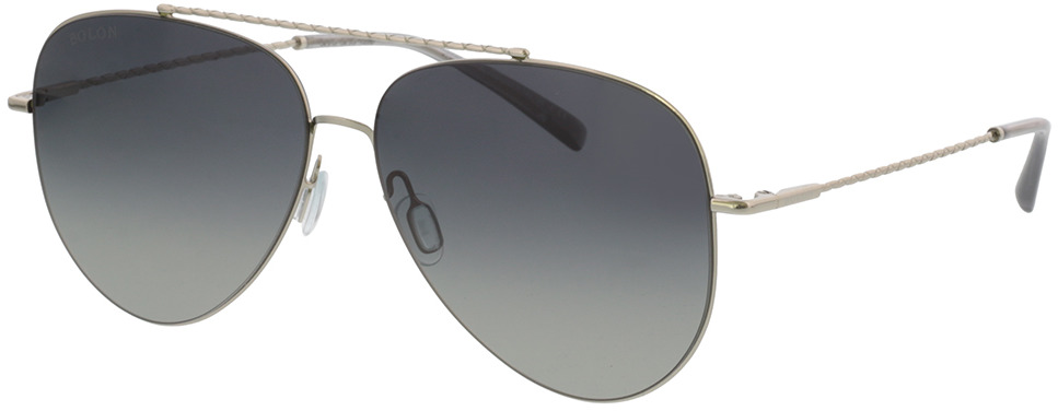 Picture of glasses model Bolon BL8076 C90 59-13 in angle 330