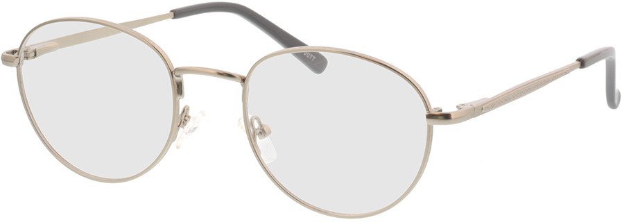 Picture of glasses model Liveo-silber in angle 330