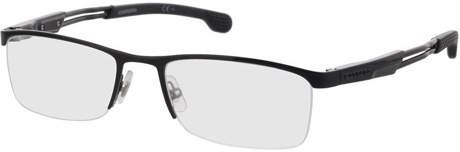 Picture of glasses model Carrera CARRERA 4408 807 54-19 in angle 330