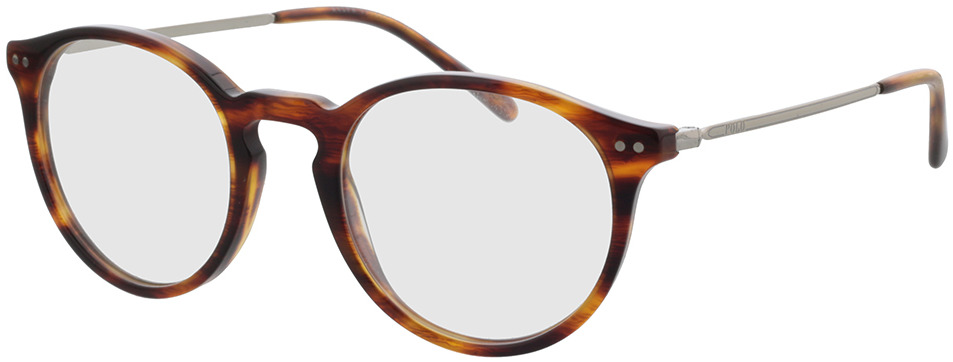 Picture of glasses model Polo Ralph Lauren PH2227 5007 49-21 in angle 330
