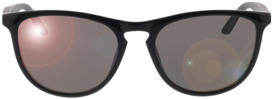 Picture of glasses model Puma PU0345S-001 54-18 in angle 0
