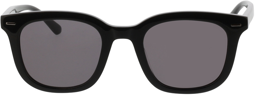 Picture of glasses model Calvin Klein CK20538S 001 49-22 in angle 0