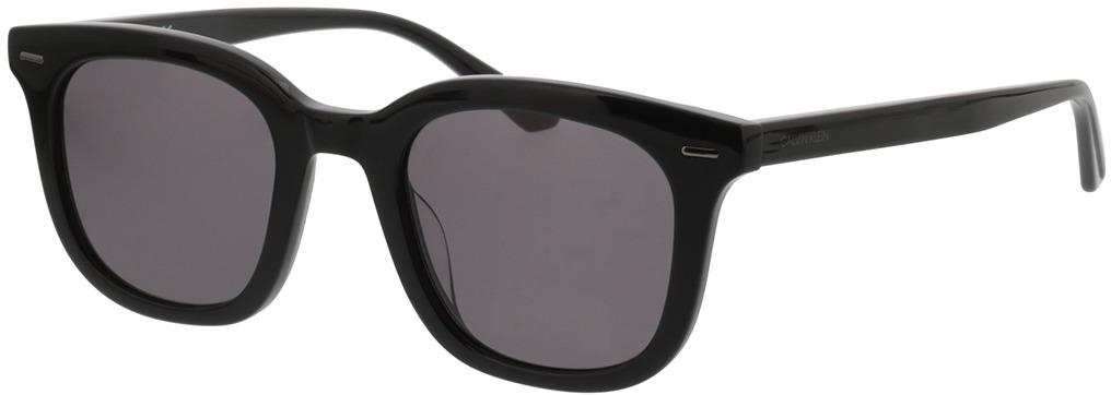 Picture of glasses model Calvin Klein CK20538S 001 49-22