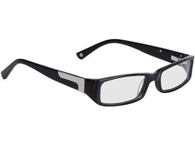 Brille Cuneo-schwarz