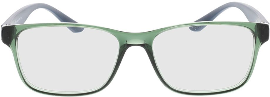 Picture of glasses model Lacoste L3804B 318 51-15 in angle 0