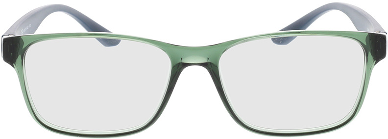 Picture of glasses model Lacoste L3804B 318 51-16 in angle 0