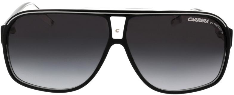 Picture of glasses model Carrera GRAND PRIX 2 T4M 64 9 in angle 0