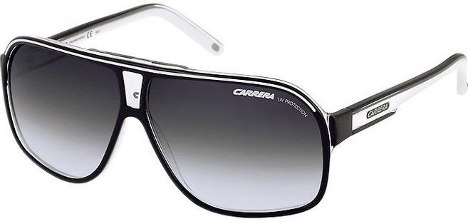 Picture of glasses model Carrera GRAND PRIX 2 T4M 64 9 in angle 330
