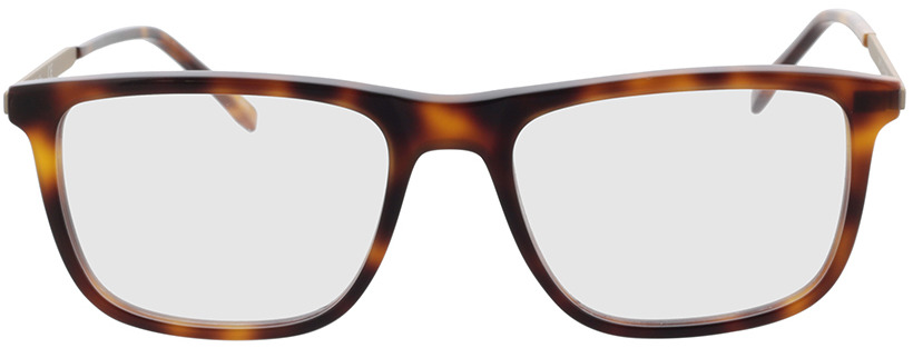 Picture of glasses model Lacoste L2871 214 54-18 in angle 0