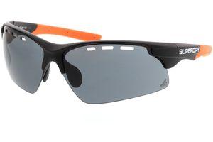 Superdry SDS Sprint 104 schwarz/orange 62-15