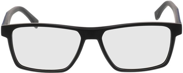 Picture of glasses model Lacoste L2843 001 56-15 in angle 0