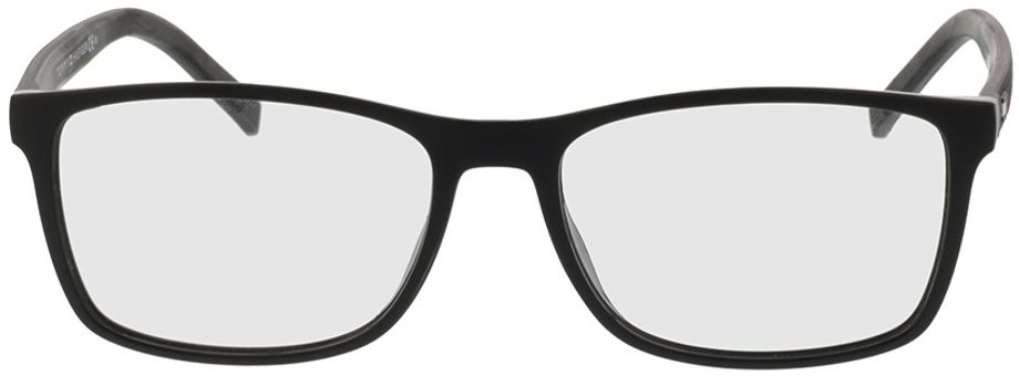 Picture of glasses model Tommy Hilfiger TH 1785 003 55-17 in angle 0