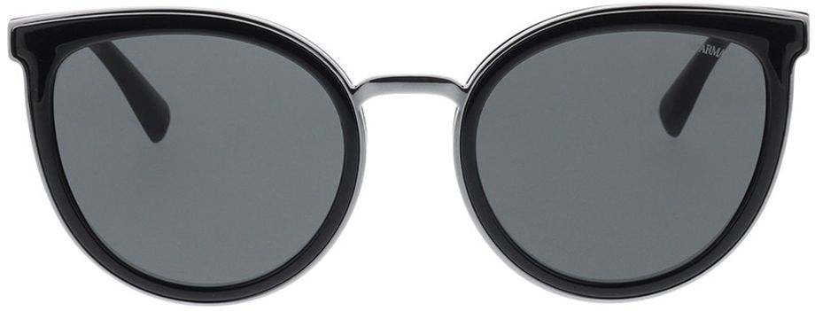 Picture of glasses model Emporio Armani EA4135 501787 54-22 in angle 0