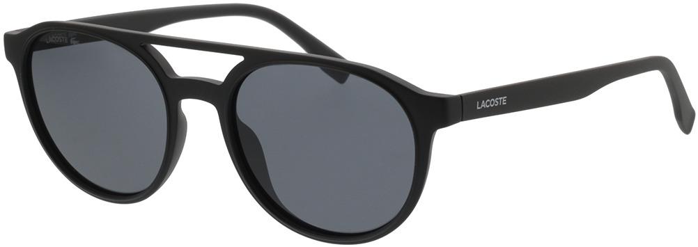 Picture of glasses model Lacoste L881S 001 52-18