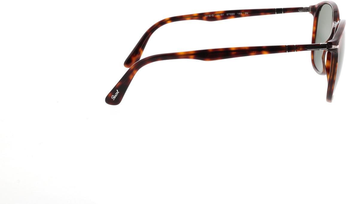 Picture of glasses model Persol PO3215S 24/31 57-20 in angle 90