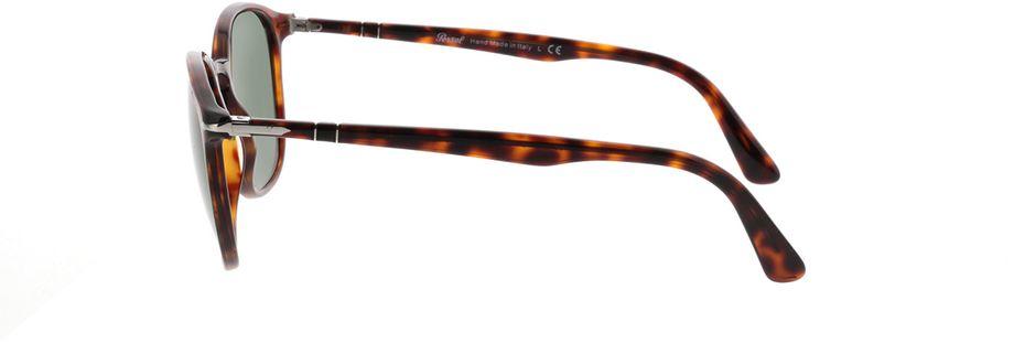 Picture of glasses model Persol PO3215S 24/31 57-20 in angle 270