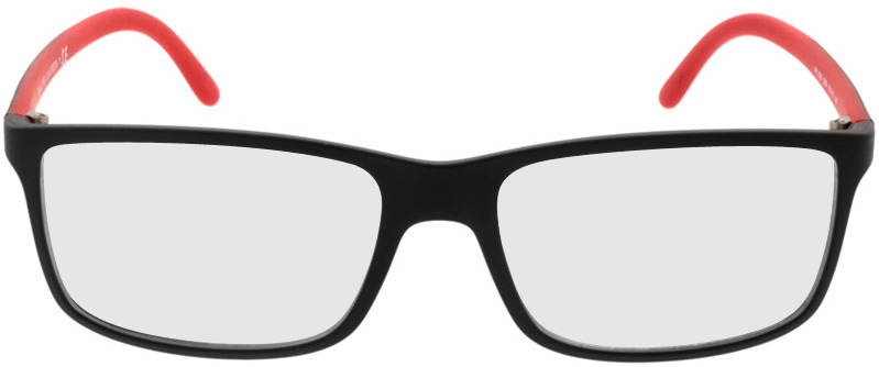 Picture of glasses model Polo Ralph Lauren PH2126 5504 55-16 in angle 0