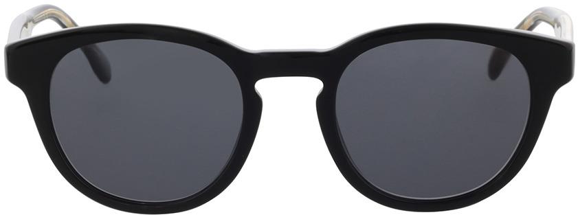 Picture of glasses model Carrera CARRERA 252/S 807 50-22 in angle 0