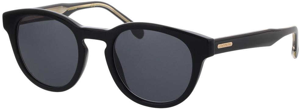 Picture of glasses model Carrera CARRERA 252/S 807 50-22 in angle 330