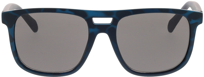 Picture of glasses model Fossil FOS 3096/G/S U1F 54-18 in angle 0