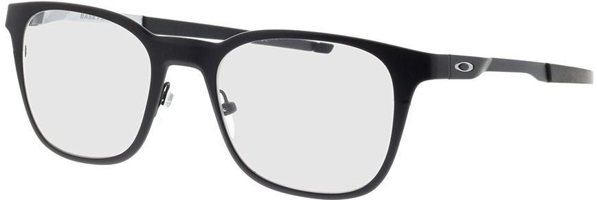 Picture of glasses model Oakley Base Plane R OX3241 01 49-19 in angle 330