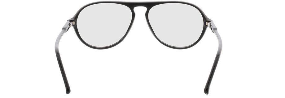 Picture of glasses model Carrera CARRERA 200 003 54-15 in angle 180