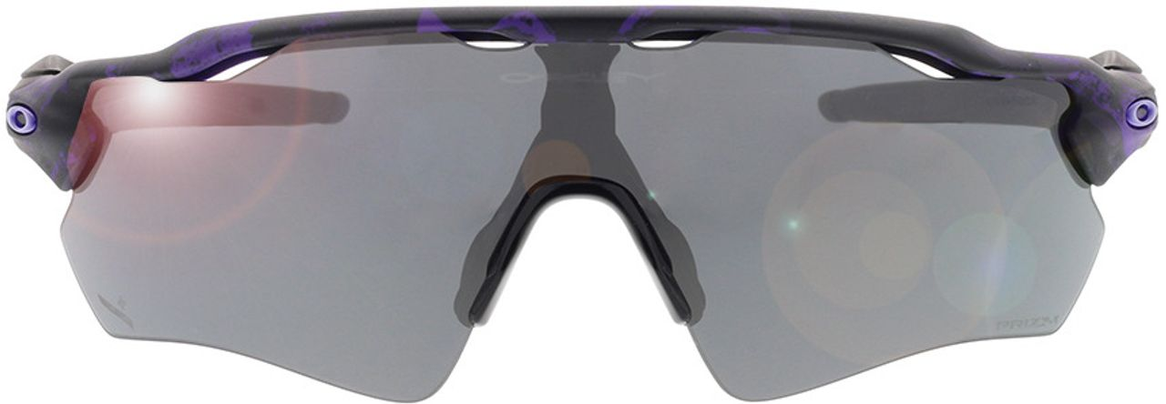 Picture of glasses model Oakley OO9208 9208A2 38 146-0 in angle 0