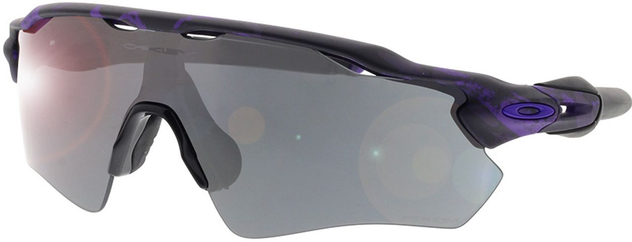 Picture of glasses model Oakley OO9208 9208A2 38 146-0 in angle 330
