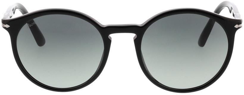 Picture of glasses model Persol PO3214S 95/71 53-20 in angle 0