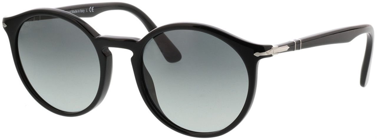 Picture of glasses model Persol PO3214S 95/71 53-20 in angle 330