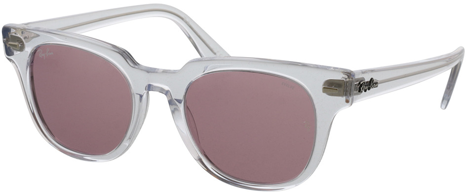 Picture of glasses model Ray-Ban Meteor RB2168 912/Z0 50-20