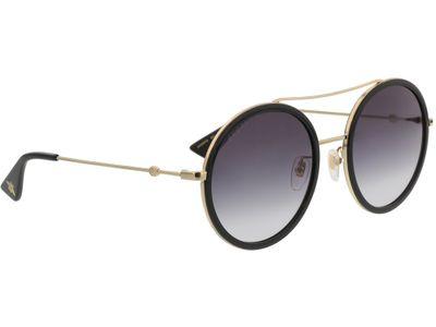 Brille Gucci GG0061S-001 56-22