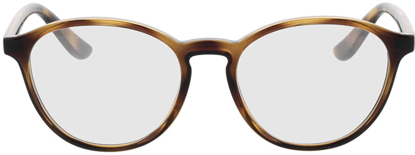 Picture of glasses model Vogue VO5372 W656 53-18 in angle 0